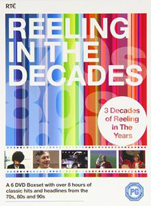 Reeling in the Decades /  Various