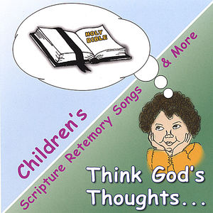 Think God's Thoughts