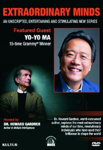 Yo-Yo Ma: Extraordinary Minds
