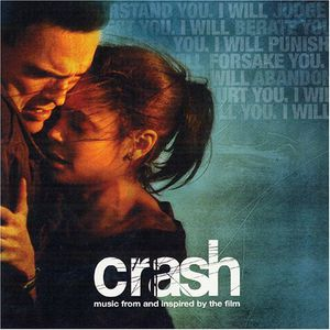 Crash (Original Soundtrack) [Import]
