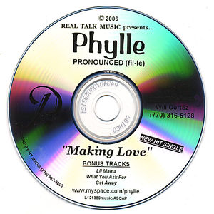 Making Love Bonus Single