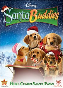 Santa Buddies [Widescreen] [Foil O-Sleeve]