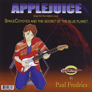 Spacecoyotes Secret of Blue Planet