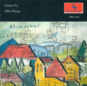 Sonatas for Clarinet & Piano