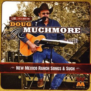 New Mexico Ranch Songs & Such
