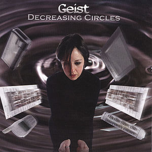 Decreasing Circles