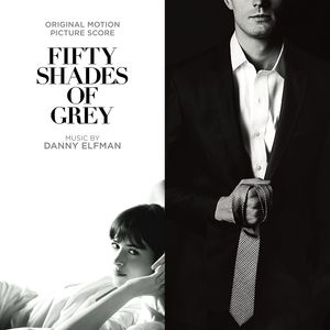 Fifty Shades of Grey (Score) (Original Soundtrack)