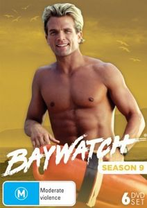 Baywatch Season 9 [Import]