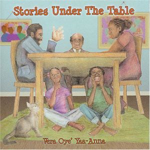 Stories Under the Table