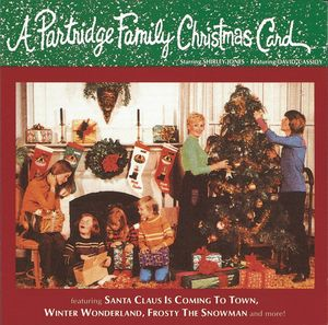 Partridge Family Christmas