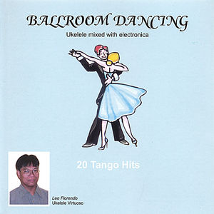 Ballroom Dancing- Ukelele Mixed with Electronics