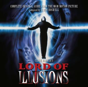 Clive Barker's Lord Of Illusions - Original Soundtracks