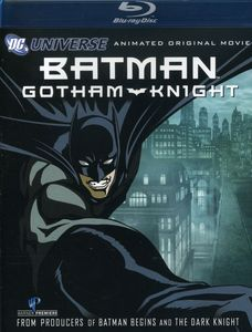 Batman: Gotham Knight [Widescreen]