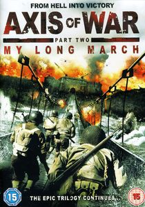 Axis of War: My Long March-Import