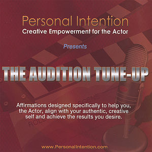 Audition Tune-Up