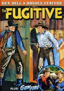 The Fugitive /  Gunfire
