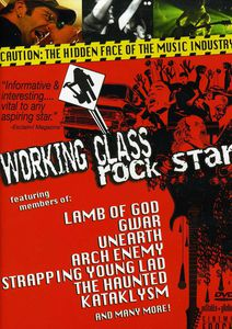 Working Class Rock Star