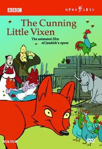 The Cunning Little Vixen