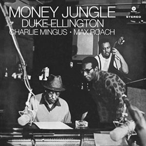 Money Jungle [Import]
