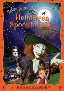 Scary Godmother: Halloween Spooktakular [Repackaged]