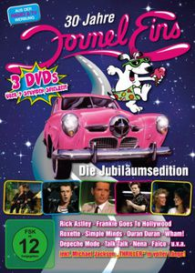 Formel Eins Jubilaeumsedition (Pal DVD)