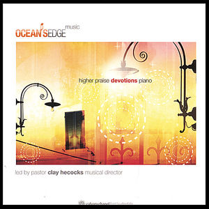 Higher Praise: Devotions Piano