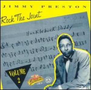 Rock The Joint, Vol.2