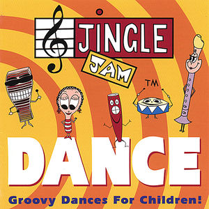 Jingle Jam Dance
