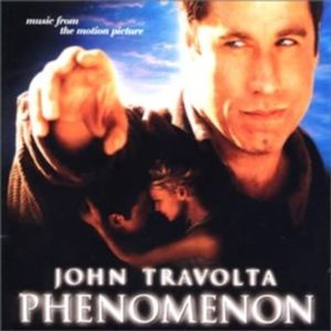 Phenomenon (Original Soundtrack) [Import]