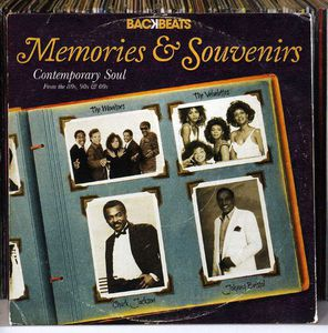 Backbeats: Memories & Souvenirs Contemporary Soul [Import]