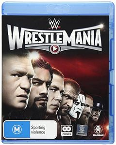 WWE: Wrestlemania 31 [Import]