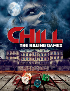Chill: The Killing Game