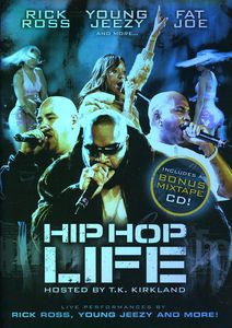 Hip Hop Life [Widescreen] [With CD]