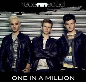 One in a Million (3 Tracks) [Import]