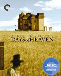 Criterion Collection: Days Of Heaven