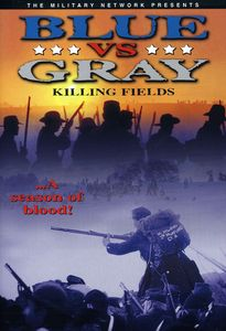 Blue Vs Gray: Killing Fields