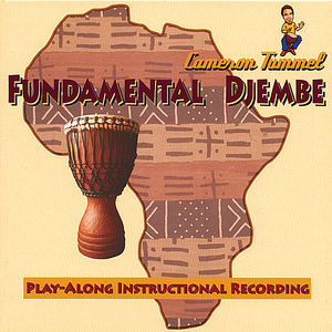 Fundamental Djembe