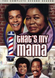 That's My Mama: Season 2