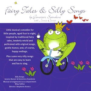Fairy Tales & Silly Songs