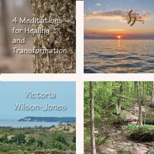 4 Meditations for Healing & Transformation
