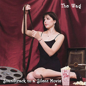 Soundtrack to a Silent Movie