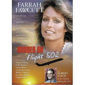 Murder On Flight 502 [Tv Movie]