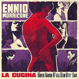 La Cugina (Original Soundtrack)
