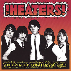 Great Lost Heaters Album!