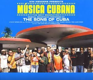 Sons of Cuba /  O.S.T. [Import]