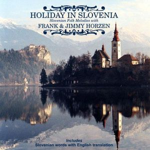 Holiday in Slovenia