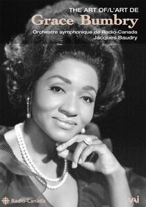 Grace Bumbry Sings Arias