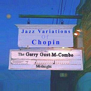 Jazz Variations of Chopin