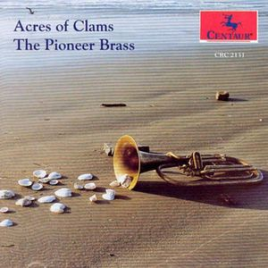 Acres of Clams /  Camptown Races /  Etc