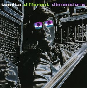 Different Dimensions (Anthology) [Remastered] [Import]